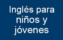 Inglés para niños y jóvenes2